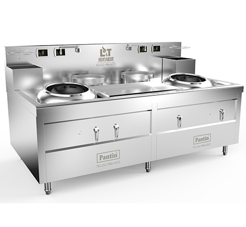 HK Style Induction Cooker