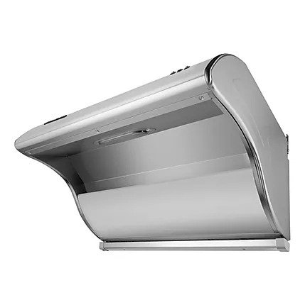 36′ Direct Suction Hood Wall-Mounted / Undercabinet